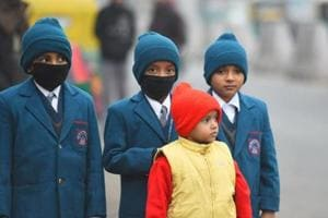 Schools in Firozabad, Bareilly closed from December 23-24 due to cold wave