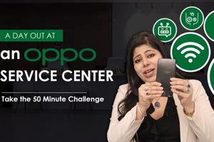 Sponsored: A Day Out At An OPPO Service Center