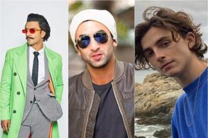 PHOTOS| Year Ender Fashion 2019: Farhan Akhtar, Ranveer Singh, Timothée Chalamet, Harry Styles, Ranbir Kapoor were amongst best dressed men this year