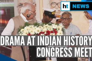 Ignorance not a solution: Kerala Guv on drama over CAA at History Cong ...
