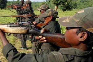 Maoists kill two tribal in Bihar branding them police informers