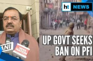 CAA stir: UP govt blames PFI for violence, seeks ban on the Islamic out...