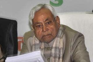 Nitish Kumar's one-line response on BJP ties amid shadow boxing over 2020 polls