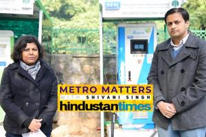 Metro Matters | The nuts and bolts of Delhi's new Electric Vehicle poli...