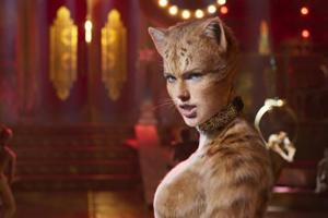 Cats movie review: Even nine lives aren't enough to survive this nightmarish hell ride