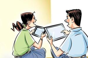 Five things to know about why students in Delhi government schools are now getting tablets