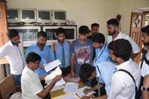 Bhagalpur university plans to introduce CBCS at graduation level from coming session