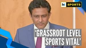 'Need to invest at grassroots level to become a sporting nation': Anil ...