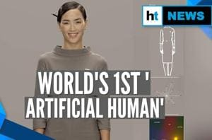 Neon, Samsung's AI-powered avatar is world's first 'Artificial Human'