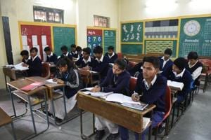 Chandigarh school students' data being sold to coaching centres for Rs 4 to Rs 6 per child