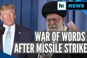 'Slapped them', 'force it out': Iran jabs US after 'revenge' strikes in...