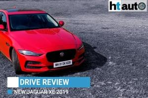 Jaguar XE 2020 drive review: New style and substance with trust old hea...