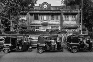 Mumbaiwale: Chirodeep Chaudhuri's Seeing Time is much more than an exhibition of clock photographs