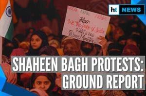 Shaheen Bagh's women continue anti-CAA protest: Gauging Delhi poll impa...