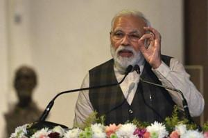 Over 2-5 lakh student entries received for PM's 'Pariksha Pe Charcha', says HRD Ministry