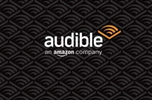 Amazon's Audible is settling with publishers over new text feature