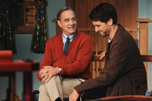 A Beautiful Day in the Neighborhood movie review: Tom Hanks deserves an Oscar -and a sainthood-