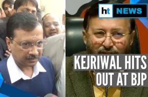 2012 Delhi gangrape case: Kejriwal denies delaying proceedings, slams B...