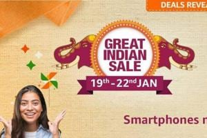 Amazon Great Indian sale starts today: Top offers, deals and discounts