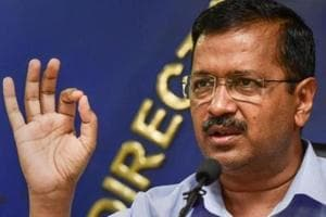 As long as Delhi has an honest govt, no private school can arbitrarily hike fees, says Kejriwal