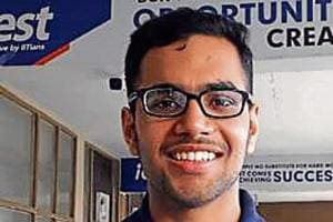 JEE Main Result 2020: Ujjwal Mehta tops Punjab state with 99-99 percentile