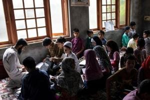 25 smart schools ready to offer students the best, says District Magistrate Srinagar