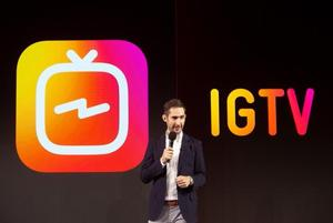 Instagram removes the IGTV button, cites lack of usage as reason