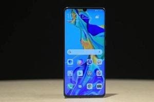 Huawei P40 Pro could come with Sony custom 52-megapixel sensor