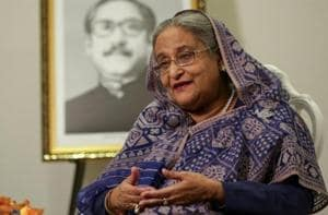 'Don't understand why': Bangladesh PM on India's amended citizenship law