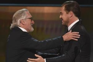 Leonardo DiCaprio, Robert De Niro to unite for the first time for Martin Scorsese's Killers of the Flower Moon