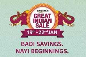 Amazon Great India sale: Get three month of Prime membership just for Rs 329