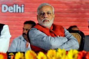 'Pariksha Pe Charcha' closest to my heart, says PM Modi