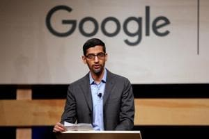 Sundar Pichai calls for regulating Artificial Intelligence but with a careful approach