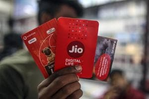 Reliance Jio witnessed 22mln heavy voice subscribers churn in Q3: SBI Caps Securities
