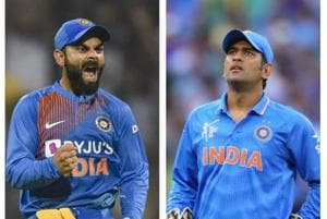 Sehwag on KL Rahul as WK, reveals difference in Dhoni & Kohli's management