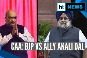 Delhi polls: BJP, ally part ways as Akali Dal refuses to change stand on...
