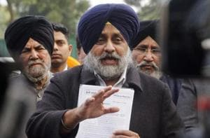 How Akali-BJP ties in Punjab could come under strain over CAA, Delhi polls