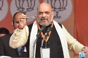 'Does he know enough?': Bengal leaders react over Amit Shah debate dare