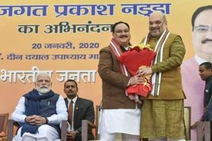 BJP's political and ideological dominance is causing unease in the NDA
