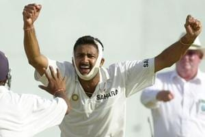 Kumble reacts after PM Modi uses 'broken jaw' example to motivate students