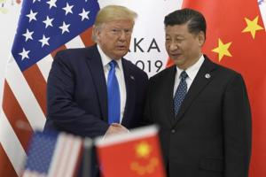 The roots of the US-China rivalry |Opinion