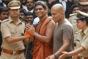 Interpol notice issued for Nithyananda, self-styled godman on the run for rape
