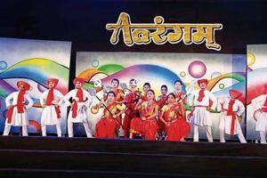 Mumbai school events:Kharghar school holds annual day celebration