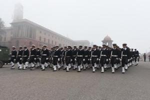 Traffic diversions for Republic Day rehearsal on Thursday, stay clear of central Delhi