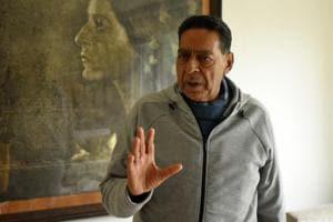 'It will be a repeat of Haryana': Delhi Congress chief Subhash Chopra