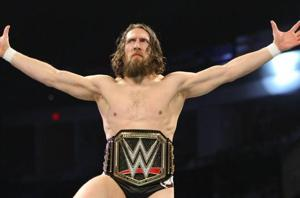 'They actually told me to stop': Daniel Bryan reveals WWE stopped his gimmick as 'it was a political issue'