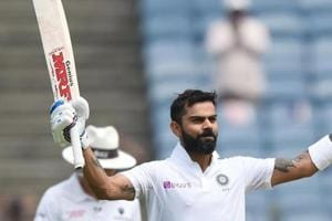 ICC Test Rankings: Virat Kohli stays on top, Ajinkya Rahane moves upward