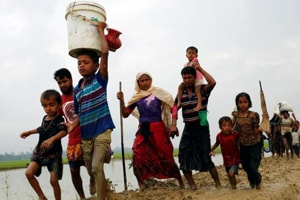 International Court of Justice orders interim protection for Myanmar's Rohingya