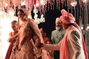 Amitabh Bachchan, Jaya are parents of bride Katrina Kaif in new shoot, share pics with Nagarjuna, Shivraj Kumar, Prabhu