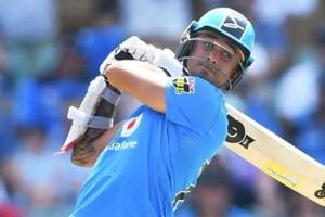 Big Bash League, Adelaide Strikers vs Perth Scorchers Highlights: As it happened